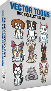 Dog Collection 19