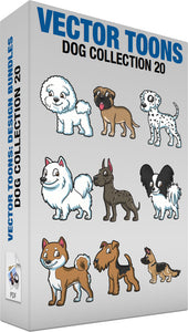 Dog Collection 20