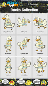 Ducks Collection