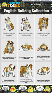 English Bulldog Collection