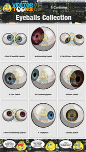 Eyeballs Collection