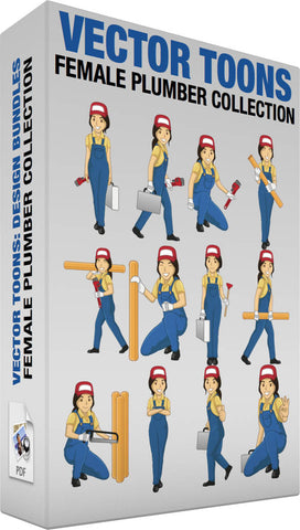 Female Plumber Collection