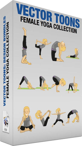 Female Yoga Collection
