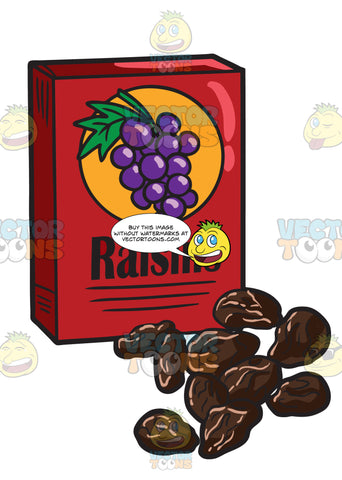 A Box Of Raisins