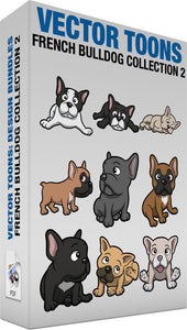 French Bulldog Collection 2