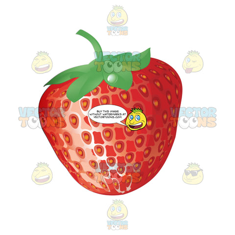 Whole Strawberry