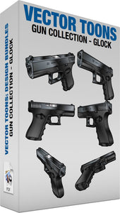 Gun Collection Glock