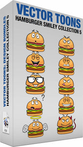 Hamburger Smiley Collection 5