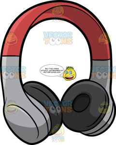 Regular Looking Headphones