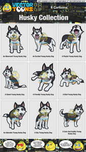 Husky Collection