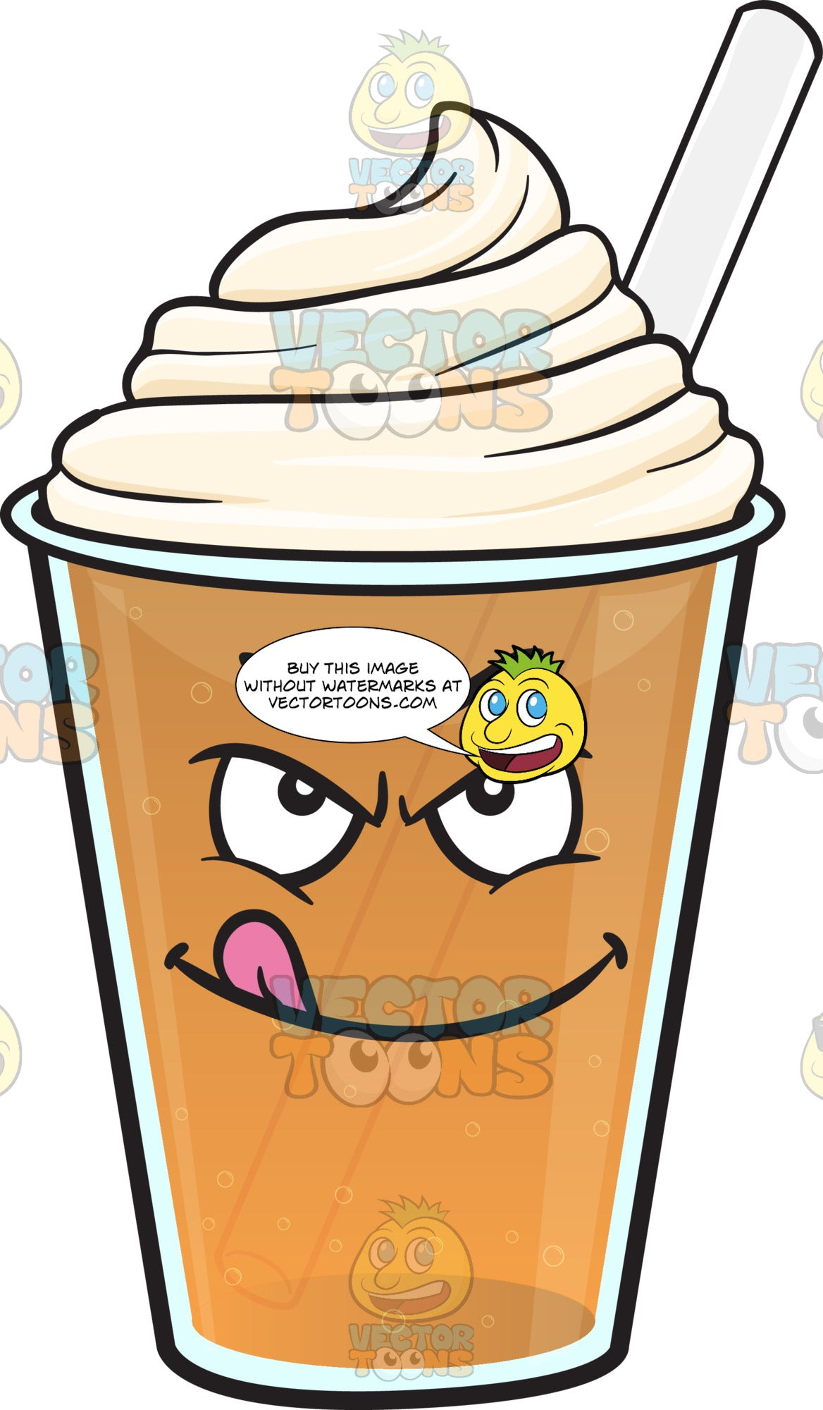 Ready To Rumble Frappe Emoji