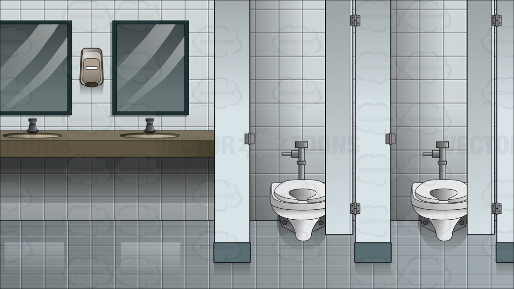 school restroom clipart - Clipground