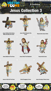 Jesus Collection 3