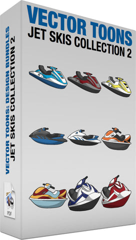 Jet Skis Collection 2