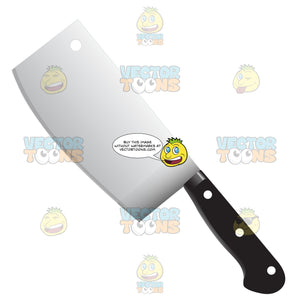 Butchers Knife