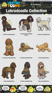 Labradoodle Collection