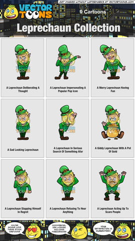 Leprechaun Collection