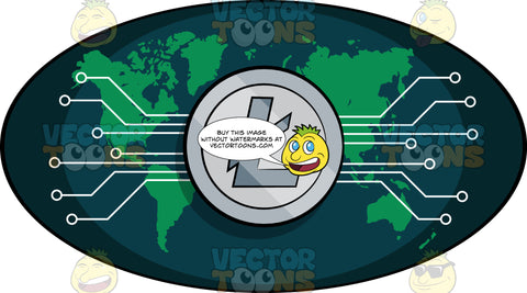 Litecoin Worldwide Process