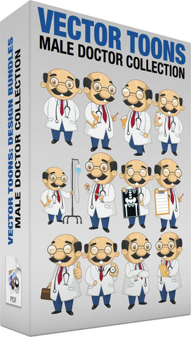 Male Doctor Collection
