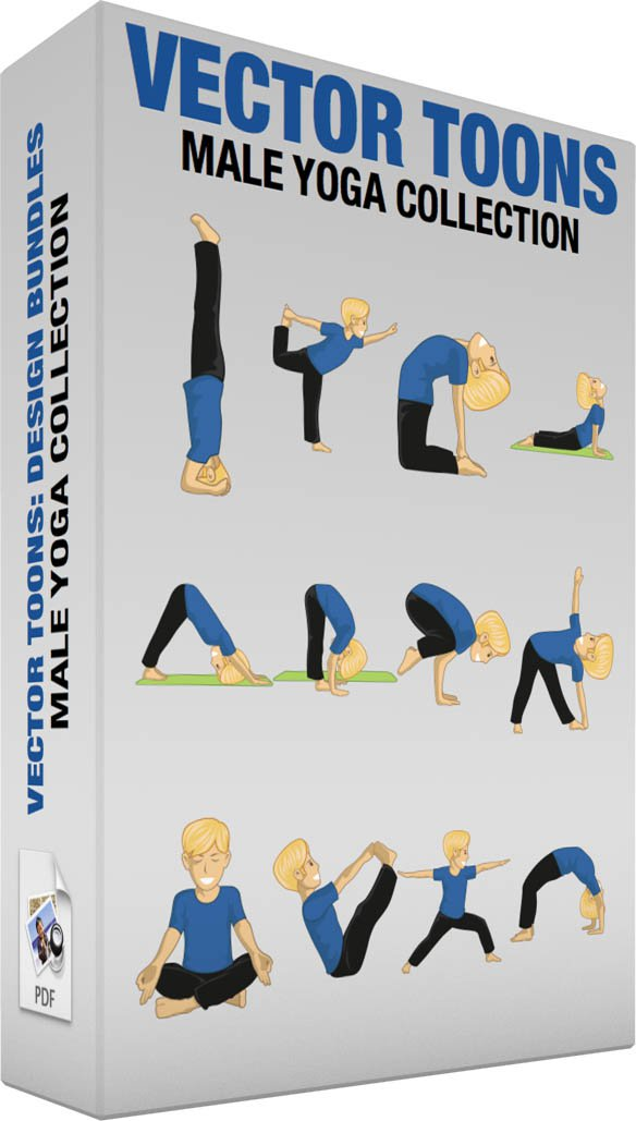 Male Yoga Collection