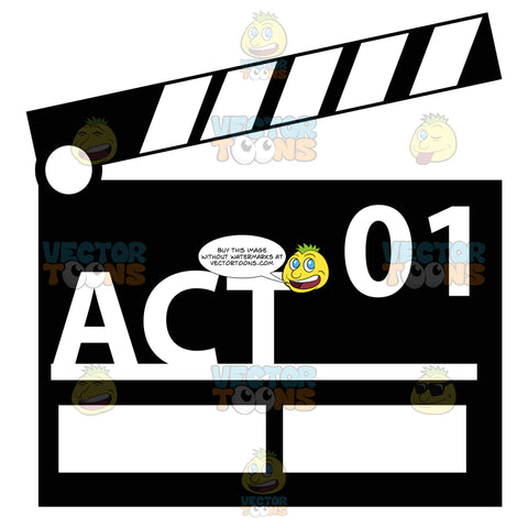 Black And White Directors Movie Clapperboard Computer Icon