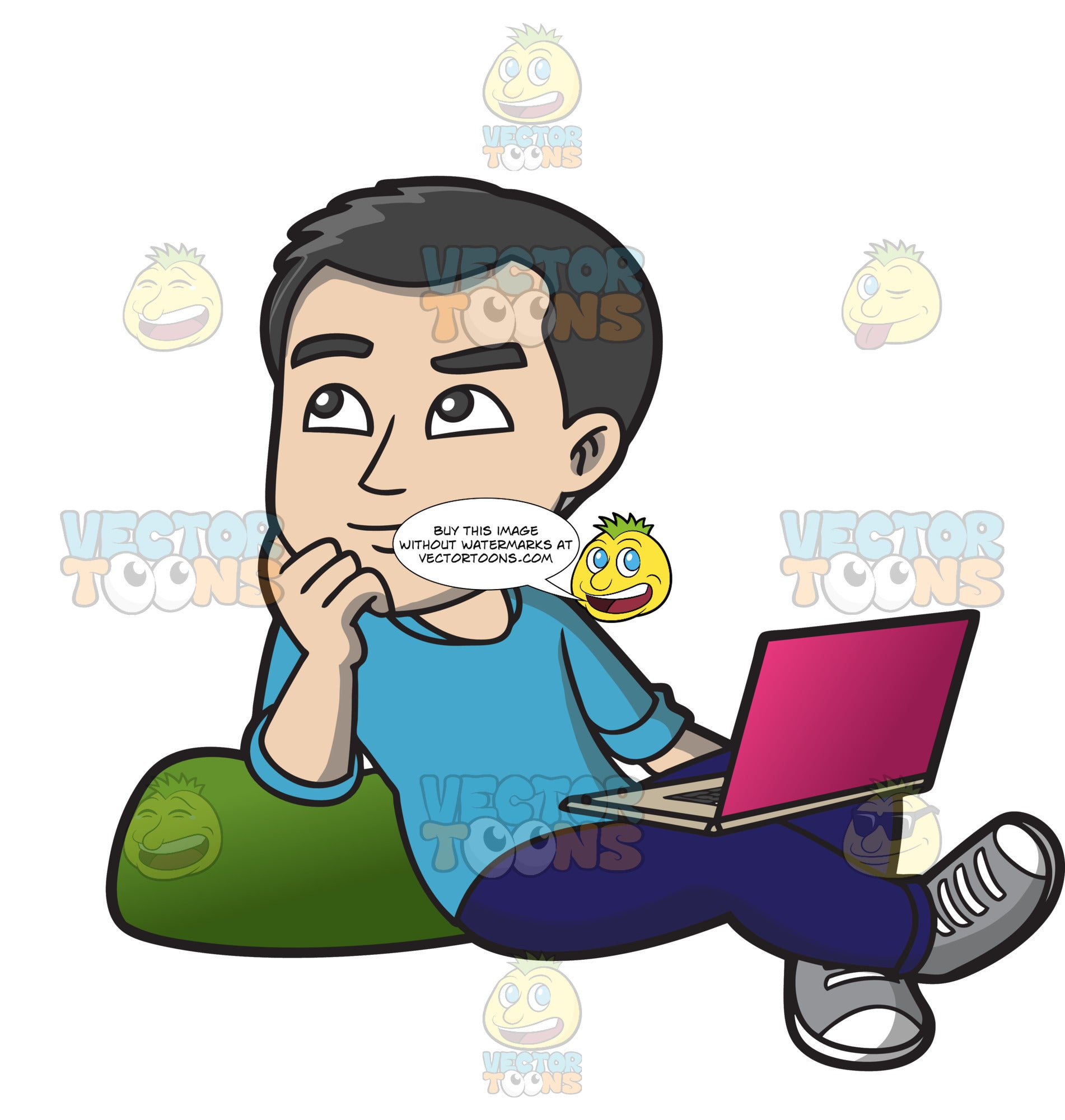 Internet - Web Surfing Icon Clipart (#558595) - PinClipart