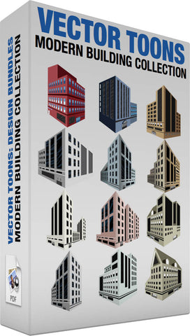 Modern Building Collection