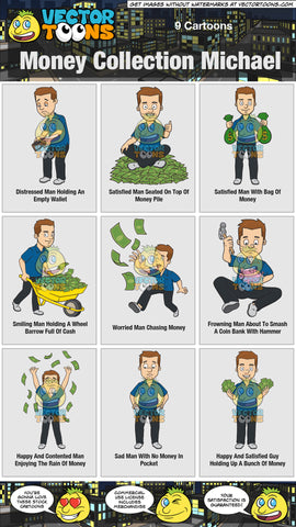 Money Collection Michael