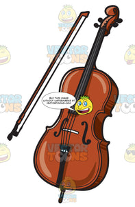 A Musical Instrument Called The Cello