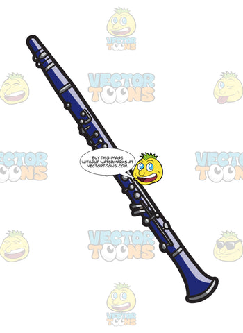 A Musical Instrument Named The Clarinet