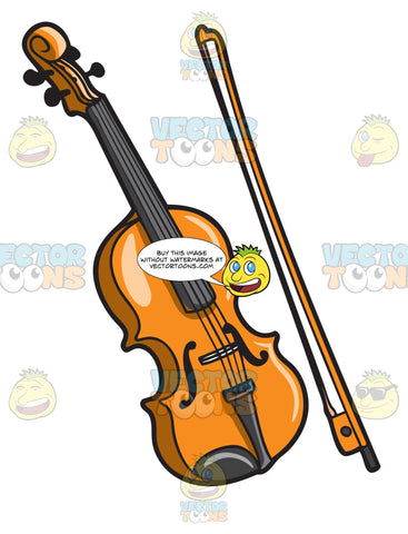 A Musical Instrument Called The Violin