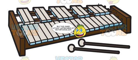 A Musical Instrument Called The Xylophone