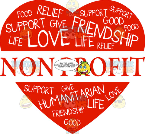 Heart Of A Non Profit Organization