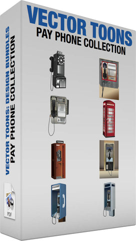 Pay Phone Collection