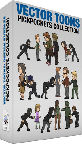 Pickpockets Collection