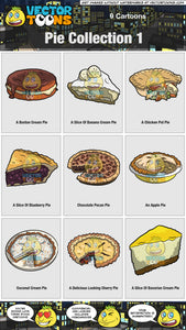 Pie Collection 1