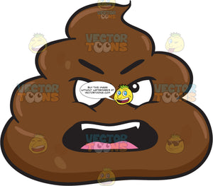 A Nagging Pile Of Poo