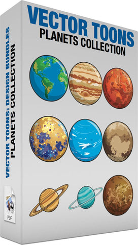 Planets Collection
