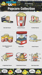 Popcorn Collection