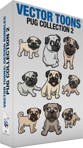 Pug Collection 2