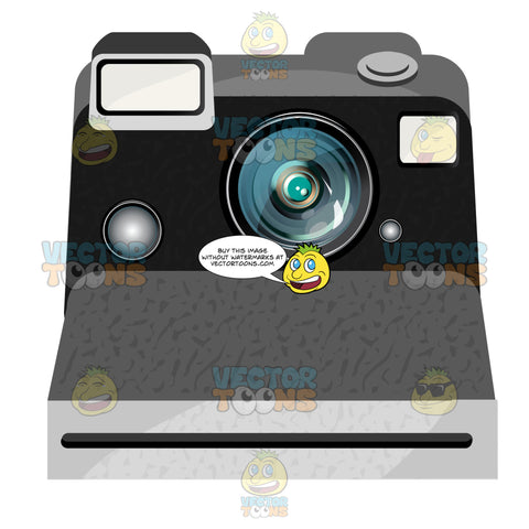 Instant Picture Camera