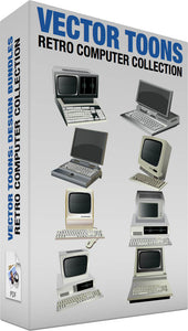 Retro Computer Collection