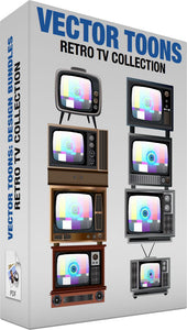 Retro Tv Collection