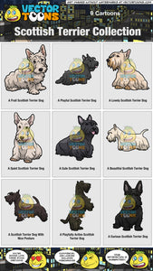 Scottish Terrier Collection