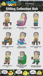 Sitting Collection Bob