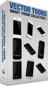 Smart Phone Collection 1