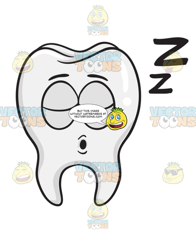Snoring Tooth Drifting Zs