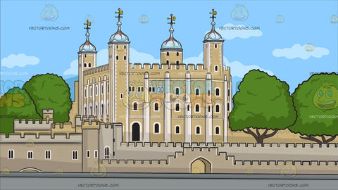 The Tower Of London Background