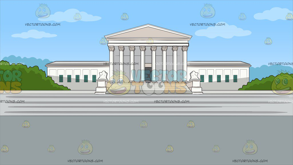 The Us Supreme Court Background