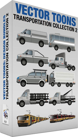 Transportation Collection 2